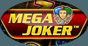 Игровой автомат Mega-Joker