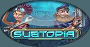 Игровой автомат Subtopia-NetEnt