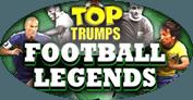 Игровой автомат Top Trumps Football Legends Playtech