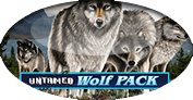 Игровой автомат Untamed Wolf Pack Microgaming