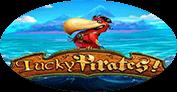 Удачливые Пираты